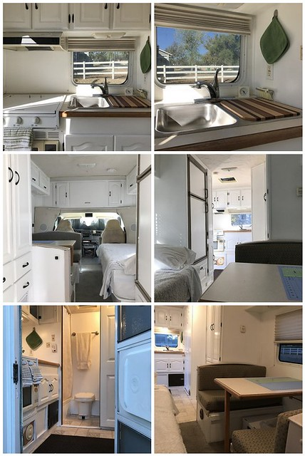 2017 RV Home away from Home