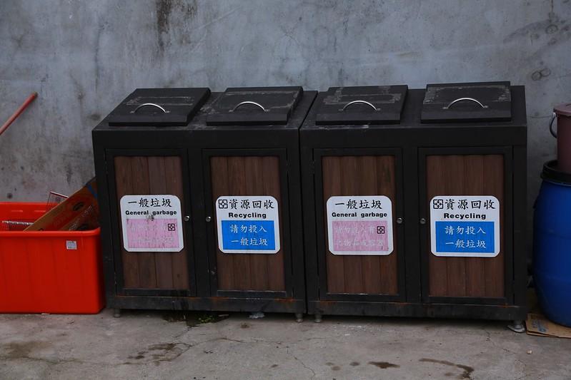 垃圾回收區