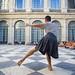 Iker Karrera - Mes de danza