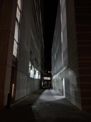 Pixel 2 - Night Shot