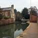 Ryeford Swing Bridge, Stonehouse @Stroudwater Navigation