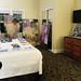 Hotels/Motels art show at Lafayette Hotel
