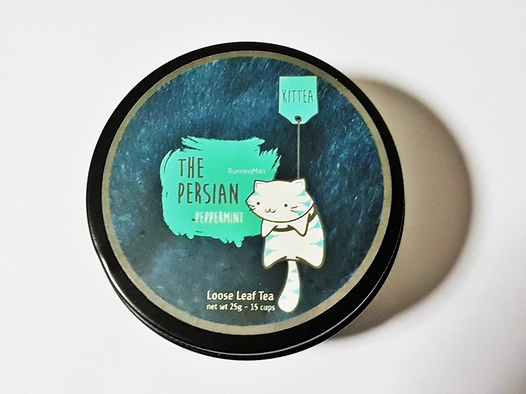 The Persian - Peppermint
