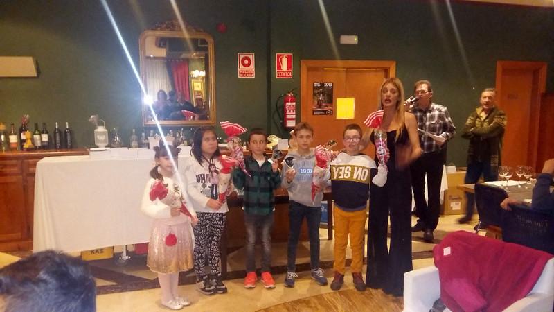 Gala de Entrega de Trofeos Federación Riojana de Motociclismo 2017