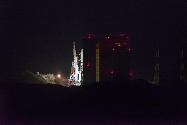 H-IIAロケット36号機 打ち上げ @種子島-18.jpg