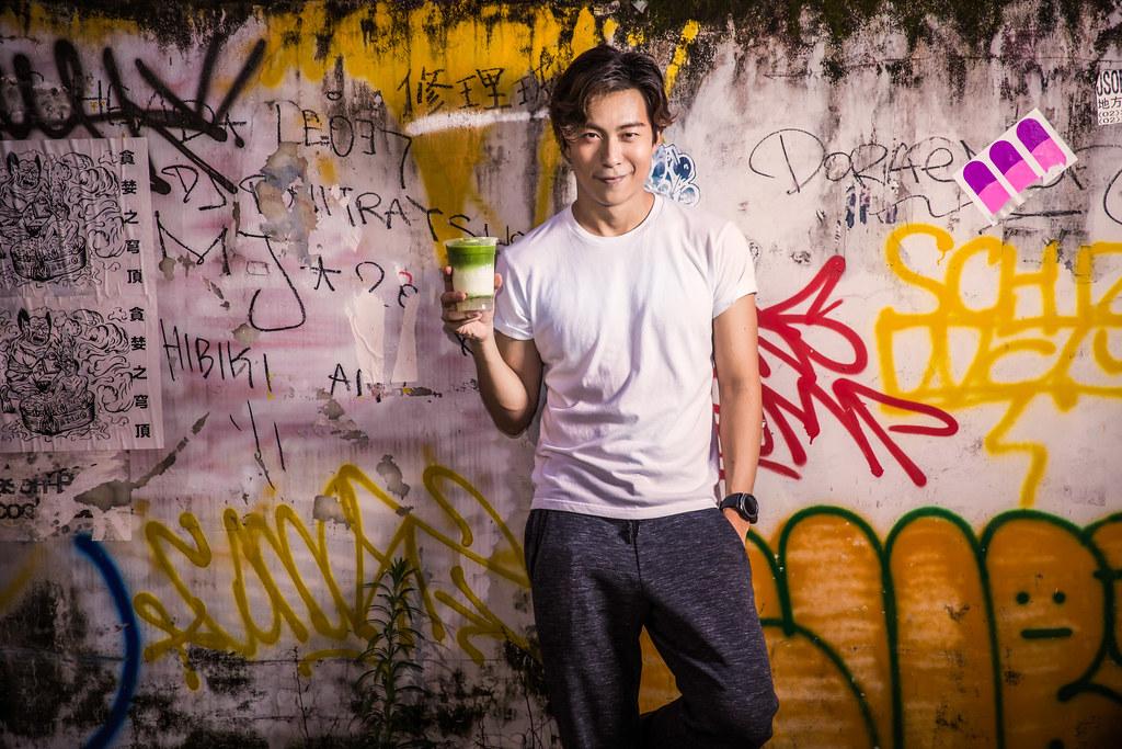 Bobii Frutii Brand Ambassador Nat Ho Lifestyle Shot 2