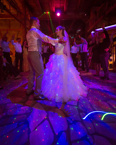 Wedding - Dance - Laserlight