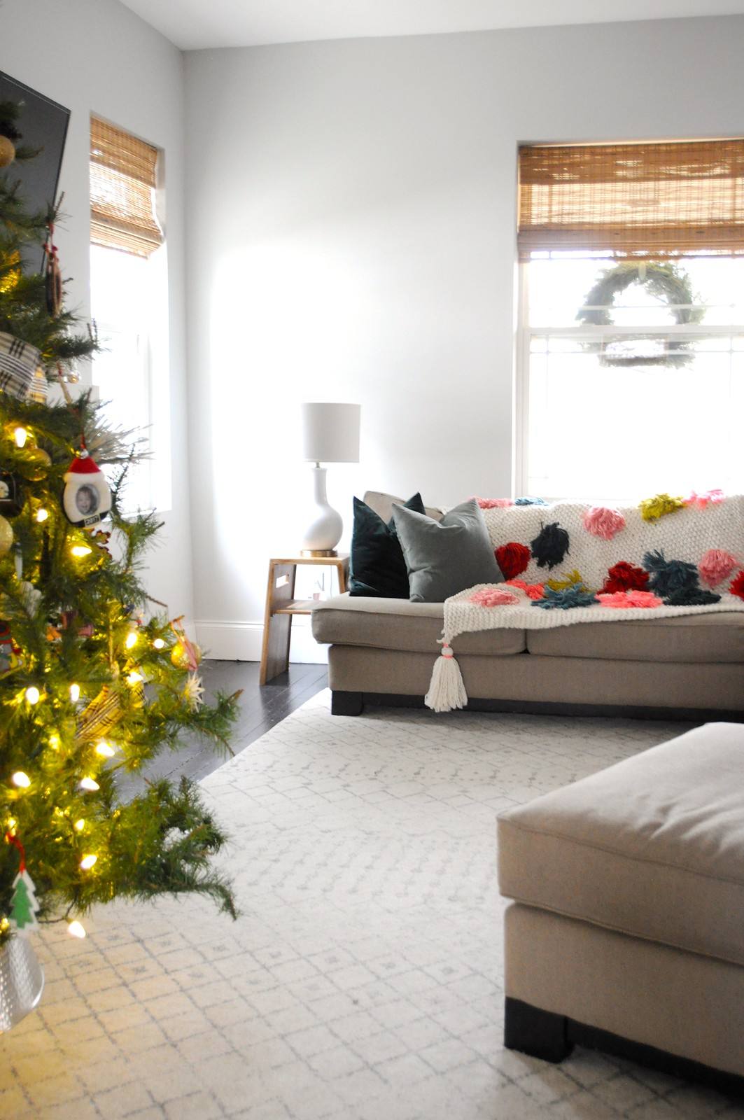2017 Christmas Home Tour