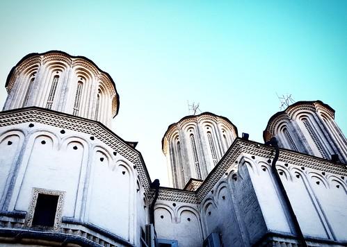 Cattedrale di Bucarest