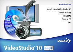 Ulead Video Studio 10.rar