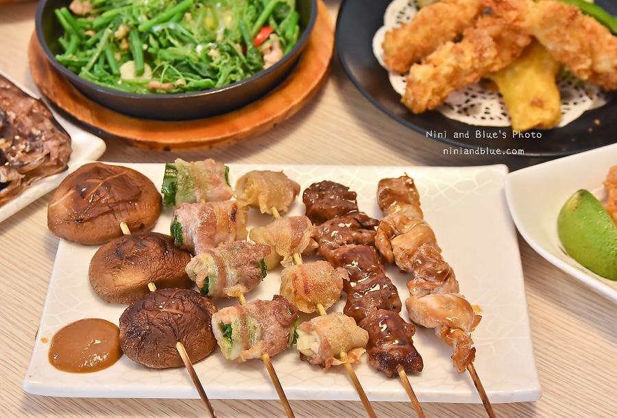 台中北屯雲鳥日本料理18