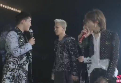 BIGBANG via pandariko - 2017-12-13 (details see below)