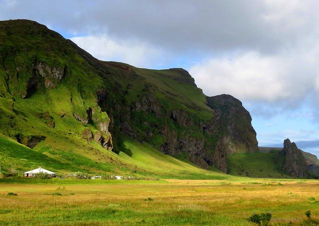 Green Iceland