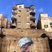 Small photo of Graffiti & Archiitcure of Amman