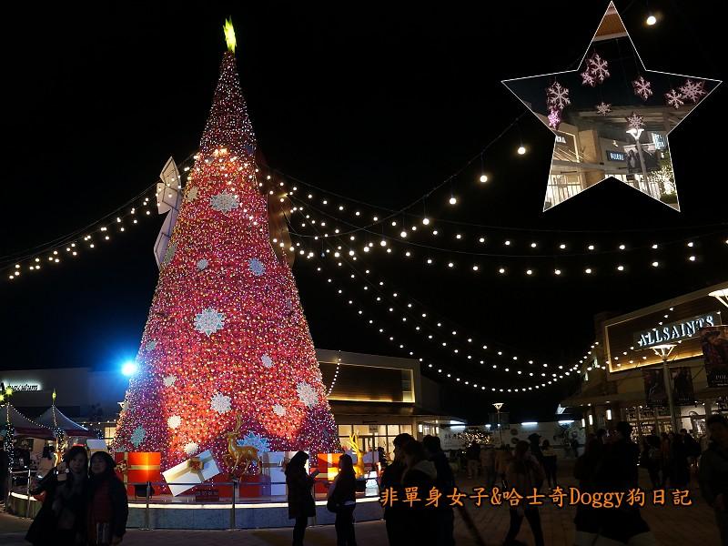 聖誕節06桃園華泰Outlet