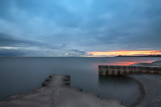 Lake Ontario, Hamilton