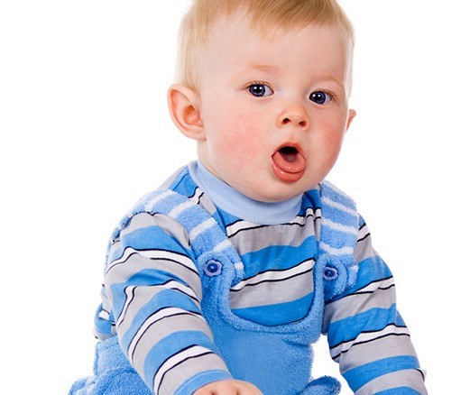 Cara Mengobati Batuk Rejan Pada Bayi