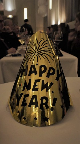 Eleven Madison Park New Year's Eve 2017