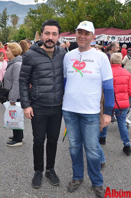 Gökhan Sipahioğlu, Bülent Kandemir