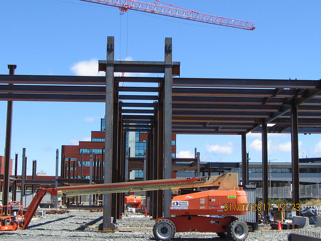 Steel & Concrete 2017-07