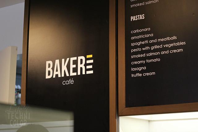 Bakere Cafe