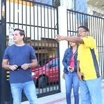 qua, 20/12/2017 - 05:10 - Data/hora: 20/12/2017 Local:  Rua Wiver Fernandes da Silva, em frente ao nº 570, no Bairro ManacásAutoria: Ver.(a) Rafael MartinsFoto: Karoline Barreto_CMBH