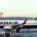 Boeing 737: 37539 EI-EFO 737-8AS(WL) Ryanair Newcastle Airport
