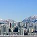 Wintery Vancouver by conradolson