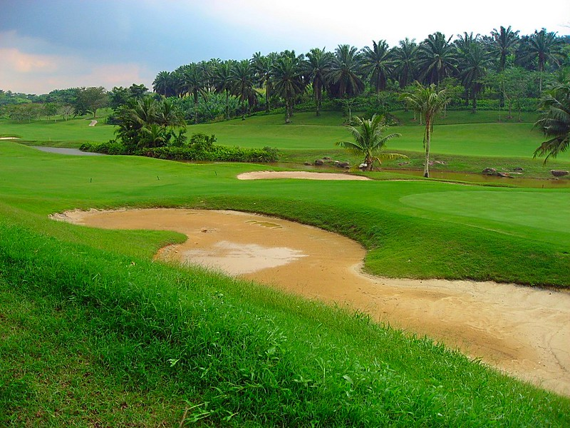 Legends Golf Club Malaysia