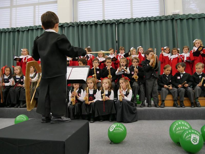 Orvalle Christmas Festival 2017