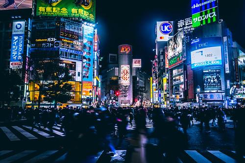 #Shibuyascapes https://500px.com/photo/240291623