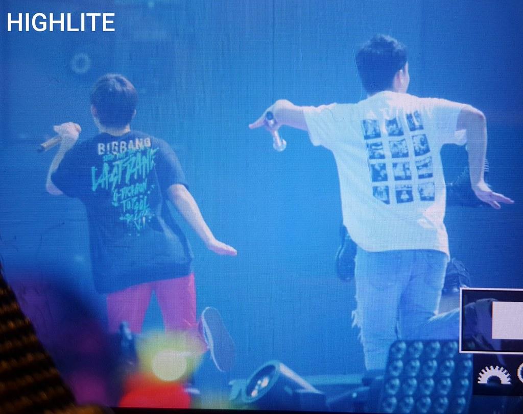 BIGBANG via High__Lite - 2017-12-24  (details see below)
