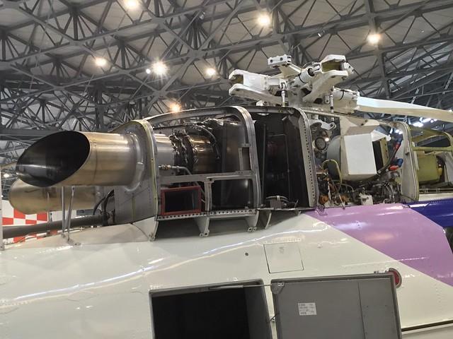 あいち航空ミュージアム MH-2000 IMG_1710