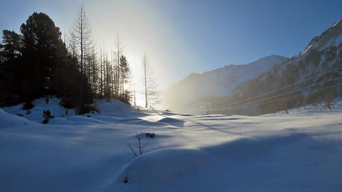 Alpe di Casaccia - Ticino - Svizzera