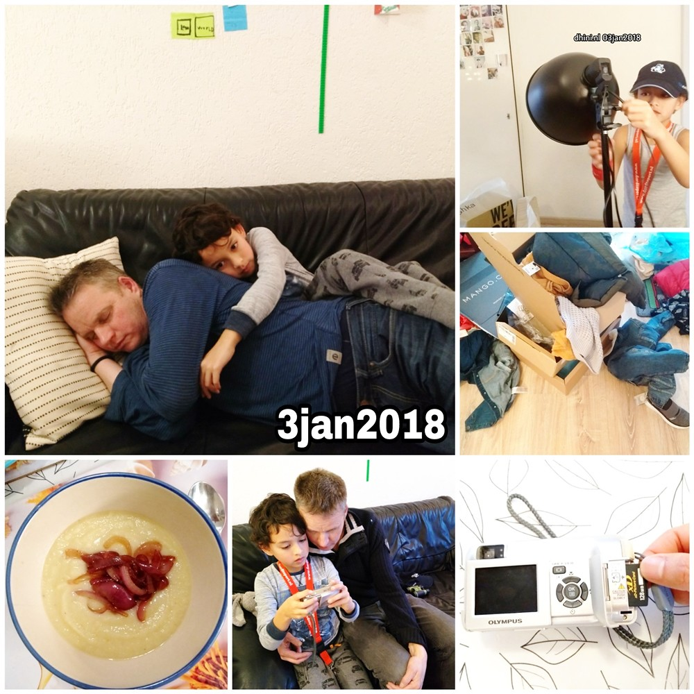 3 jan 2018 Snapshot