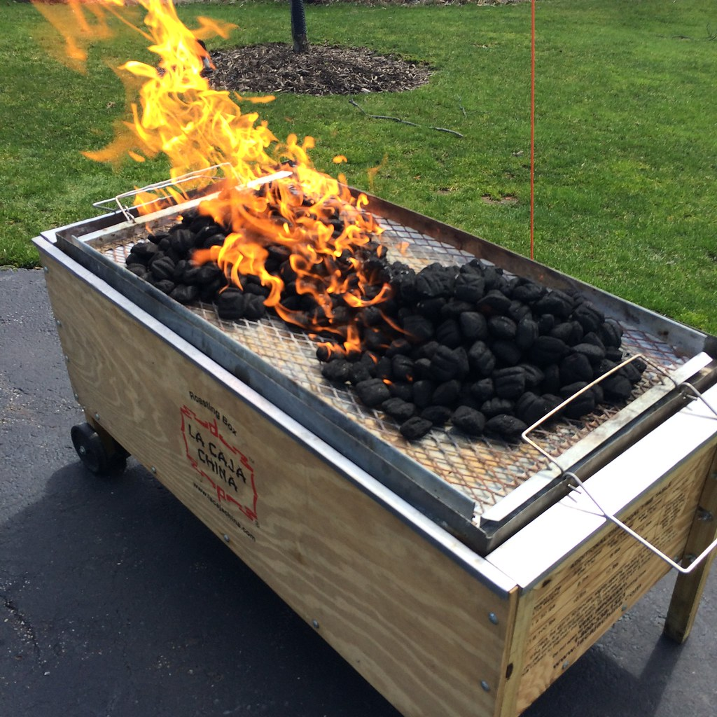La Caja China The Bbq Brethren Forums