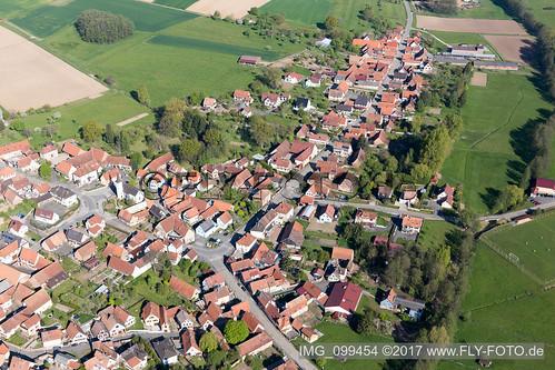 Mulhausen (0.75 km East) - IMG_099454