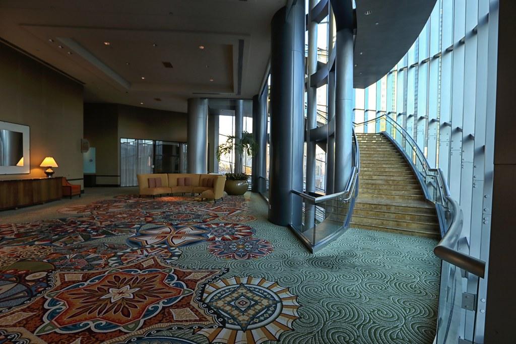 Hilton Americas-Houston 22