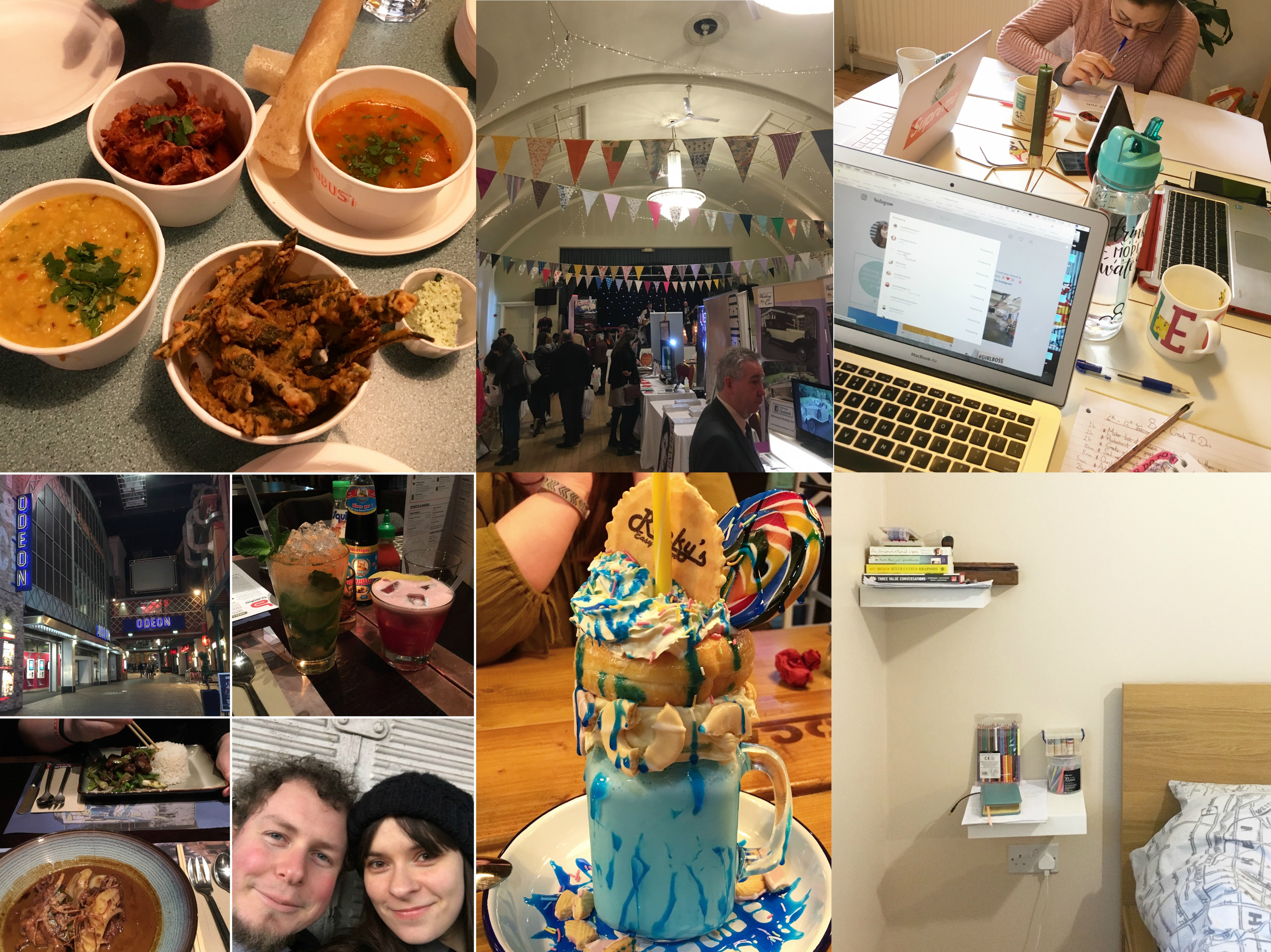 2017 in review - FEB