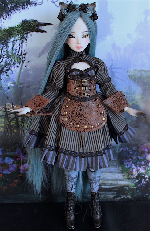 Nymeria (Sixtine Dark Tales Dolls) nouveau make-up p8 - Page 8 38728516004_22741cc7c3_b