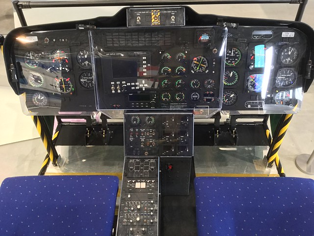 あいち航空ミュージアム MH-2000 IMG_1679