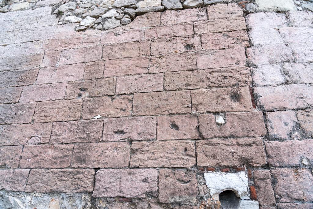 Mar 61a, Fort St Nicolas et souterrain caserne d'Aurelle - Page 3 38746630884_cbec1659ae_b