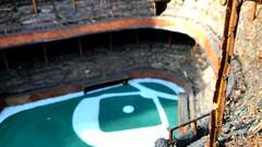 Miniature Yankee Stadium @ NYBG I