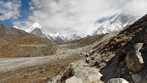 Himalayan Landscapes