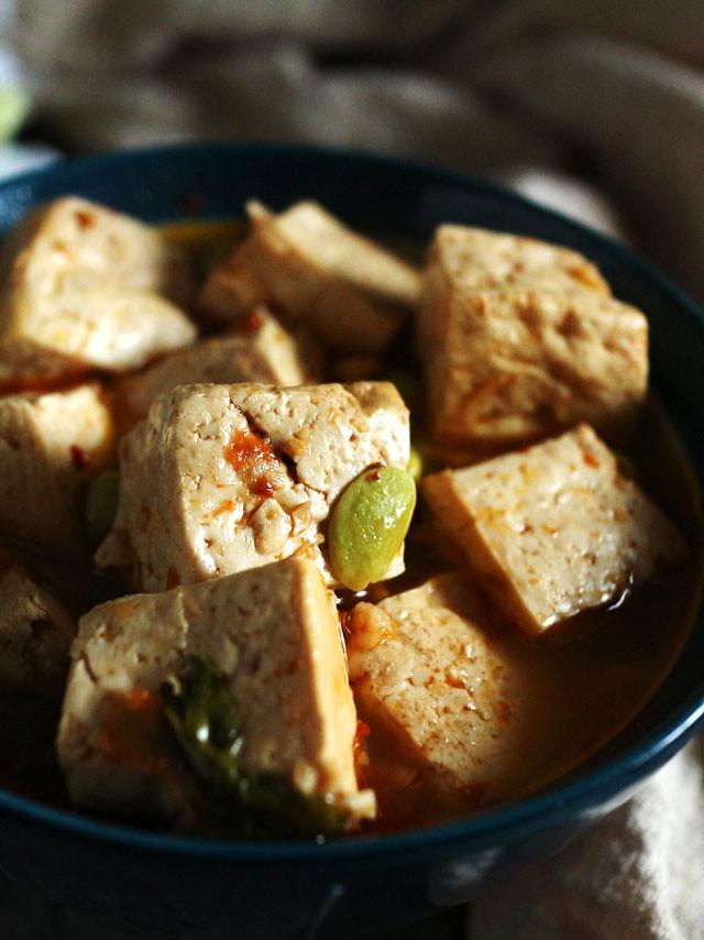 香辣臭豆腐 spicy-stinky-tofu (3)