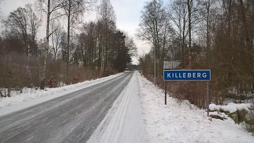 Killeberg