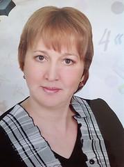 Алевтина Александровна Колесникова