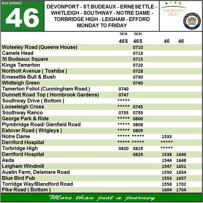 Target Travel 46