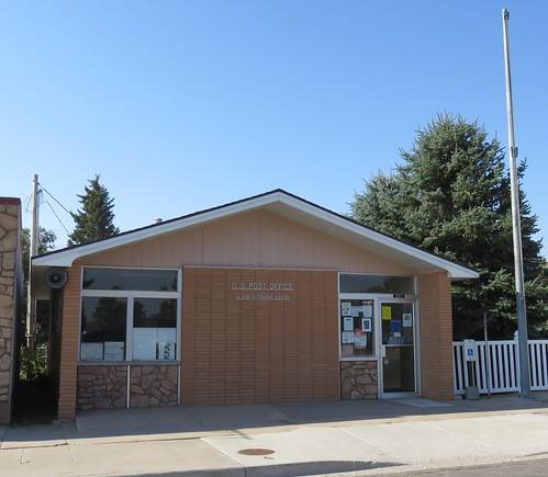 Post Office 82050 (Albin, Wyoming)