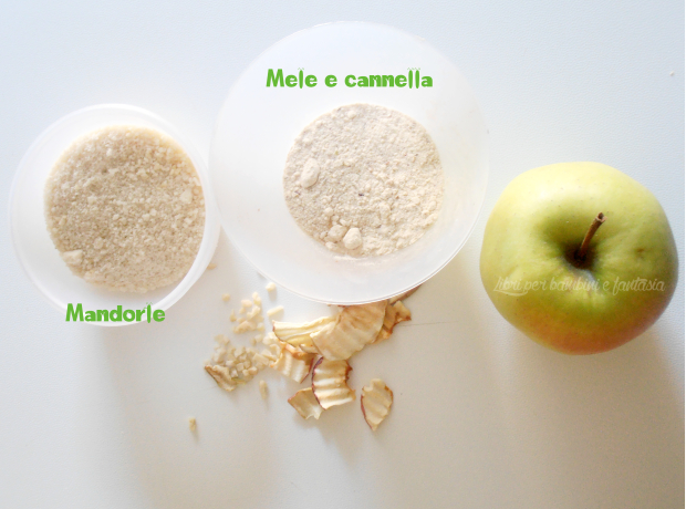 ingredienti-mele-e-mandorle